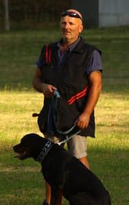 Comité Club d'éducation canine de SOURZAC (24) Dordogne
